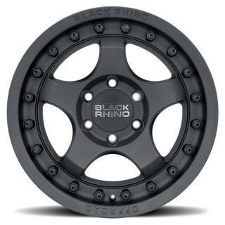 Black Rhino Bantam